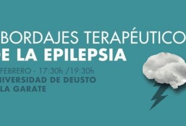 """(es) Jornada """"Abordajes terapéuticos de la epilepsia"""""""